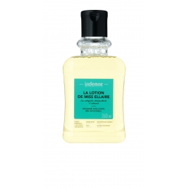 La Lotion de Miss Ellaire - INDEMNE