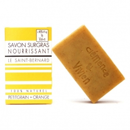 Savon Clémence & Vivien - Le Saint Bernard
