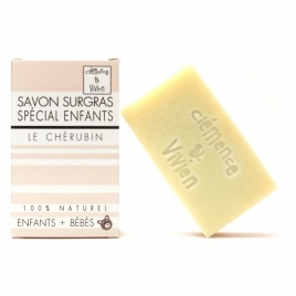 Savon Clémence & Vivien - Le Chérubin