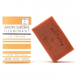 Savon Clémence & Vivien - La Vahiné