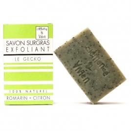 Savon Clémence & Vivien - Le Gecko