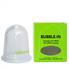 Bubble-in Ventouse Amincissante