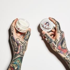 Crème de soin après-tatouage - INK NURSE