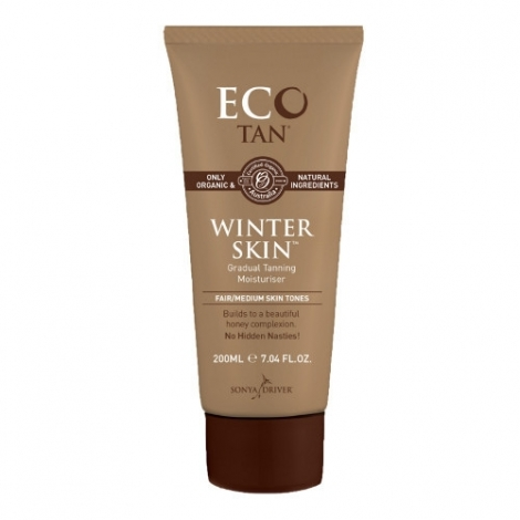 Winter Skin - ECO BY SONIA