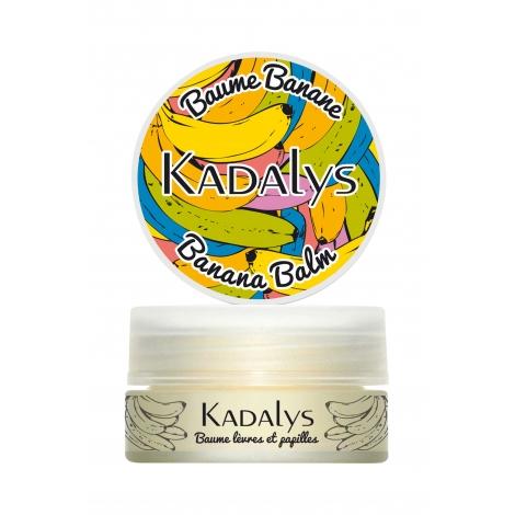Baume à lèvres - KADALYS