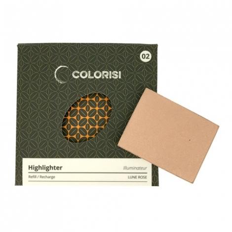 Colorisi - Enlumineur - Lune Rose - Recharge